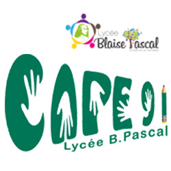 CAPE91 Lycée Blaise Pascal